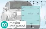 Микросхемы MAXIM для защиты сигнальных линий и линий питания