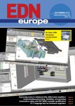 EDN Europe 10  2013г