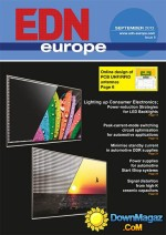 EDN Europe №9 2013г