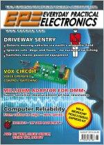 Everyday Practical Electronics №8 2013г