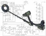 Ультразвуковой металлоискатель
