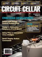 Circuit Cellar №277 2013