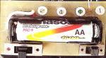 Приставка к мультиметру для измерения параметров аккумуляторов