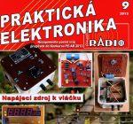 Prakticka Elektronika №7 2013