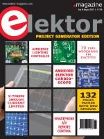 Elektor №7-8 2013г