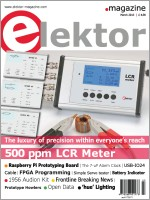 Elektor №3 2013г