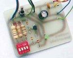 Простой измеритель теплового сопротивления радиаторов
