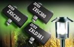 Импульсный стабилизатор тока ZXLD381 для питания светодиодов