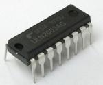 Генератор на микросхеме ULN2003AN