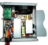 Схемотехника блоков питания: ATX-350WP4