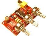Функциональный генератор на XR2206