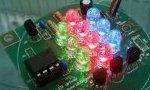 RGB LED PWM Driver