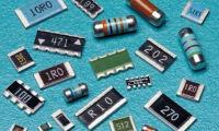 Маркировка электронных компонентов для поверхностного монтажа (SMD)