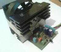 Усилитель мощности 200 ВТ на базе TDA 7294