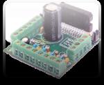 Усилитель мощности на TDA7386