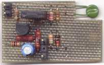 Регулятор скорости вентилятора