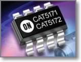 Цифровые потенциометры компании ON Semiconductor