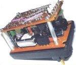 Зарядное устройство на микроконтроллере PIC12F675