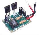 Двухполярное напряжение из USB