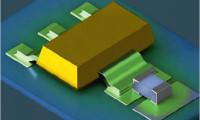 Решение задачи охлаждения SMD-компонентов