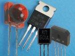 Универсальное фотореле на полевых транзисторах