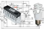 IRS2158D и IRS2530D - Современные микросхемы электронных балластов