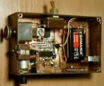 Металлоискатель на К176ЛА7