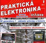 Prakticka Elektronika №1 2014