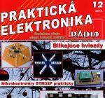 Prakticka Elektronika №12 2013