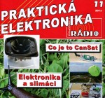 Prakticka Elektronika №11 2013