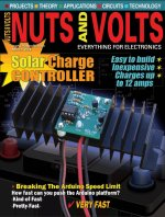 Nuts and Volts №3 2014