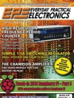 Everyday Practical Electronics №1 2014г