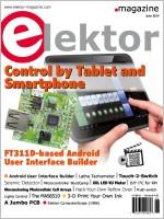 Elektor №6 2014г