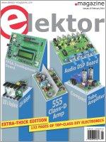 Elektor №1-2 2014г