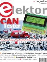 Elektor №11 2013г