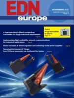 EDN Europe 11  2013г