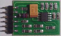 Модуль управления активного корректора коэффициента мощности (ККМ)
