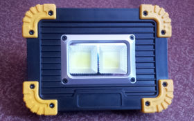 Внешний вид прожектора LL-812