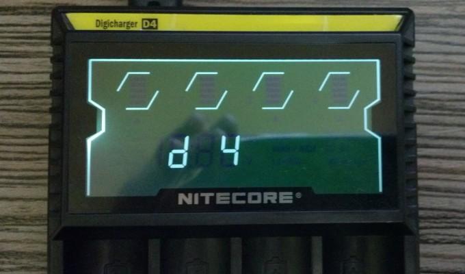 Дисплей D4