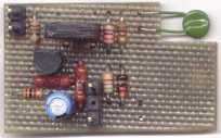 Регулятор скорости вентилятора - фото