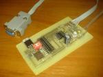 контроллер для avr схема - Практическая схемотехника.