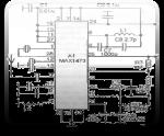 Радиоприемник данных на ИМС МАХ1473