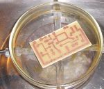 Несколько рецептов для травления печатных плат
