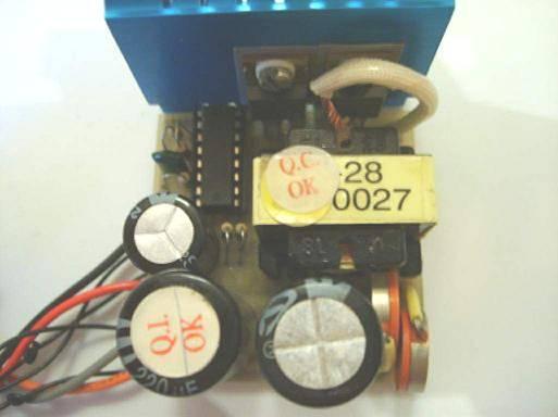 электрическая схема лдс - Схемы.