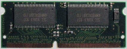 144 pin SO-DIMM