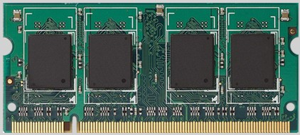 200 pin DDR2 SO-DIMM