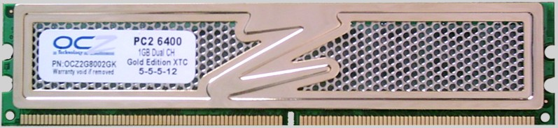 240 pin DDR2