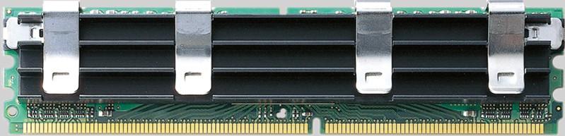 240 pin DDR2 FBDIM