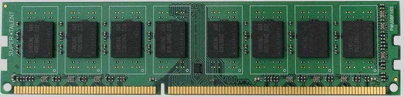 240 pin DDR3
