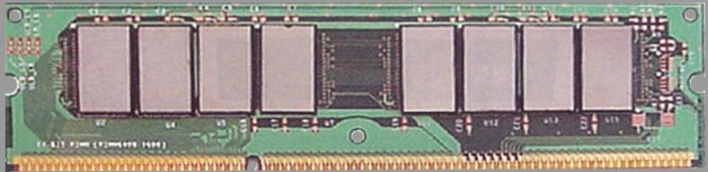 326 pin 64bit RDRAM